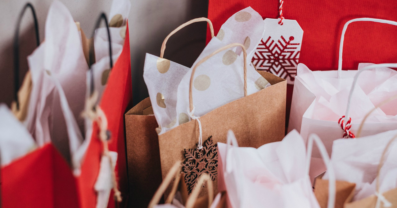 Christmas Comes Early - the winter sales are coming your way