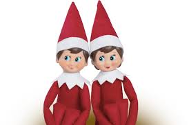 The Elf on the Shelf - have you got yours?