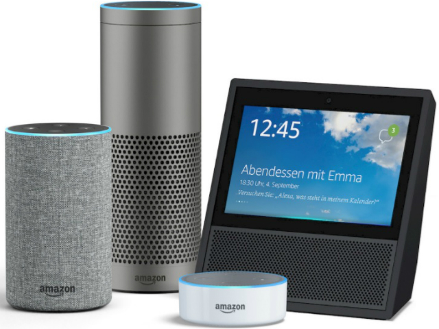 Which Echo device should I buy?