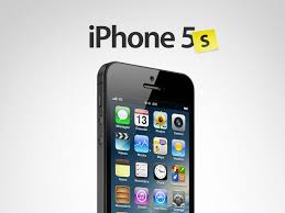 Have you got your Apple iPhone 5s?