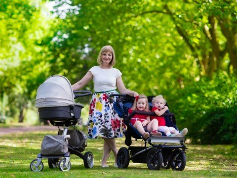 Oh baby!  A guide to buying prams, pushchairs and car seats