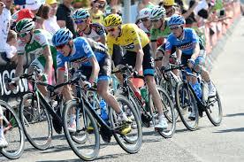 Tour de France fever at forward2me