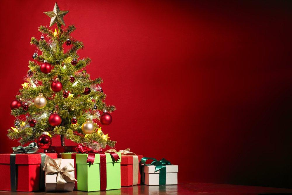 Christmas Lists