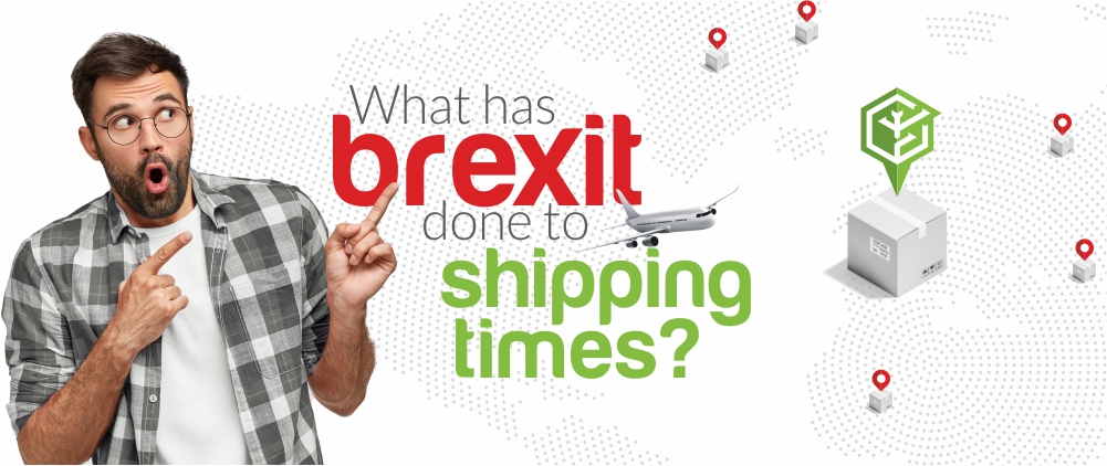 Brexit Package Delays Report + Infographic
