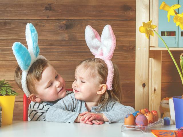 Alternative ideas for Easter