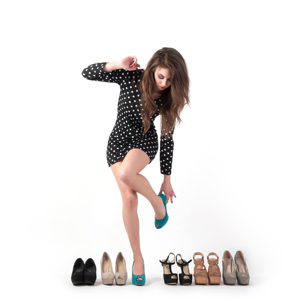 Shop & Ship Shoes with forward2me