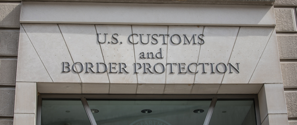 Guide to clearing goods through US customs