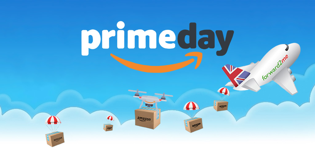 Amazon Prime Day UK 2020