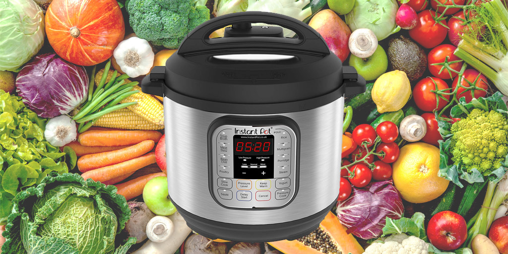 Instant Pot – the multifunctional cooking device that's causing a stir!