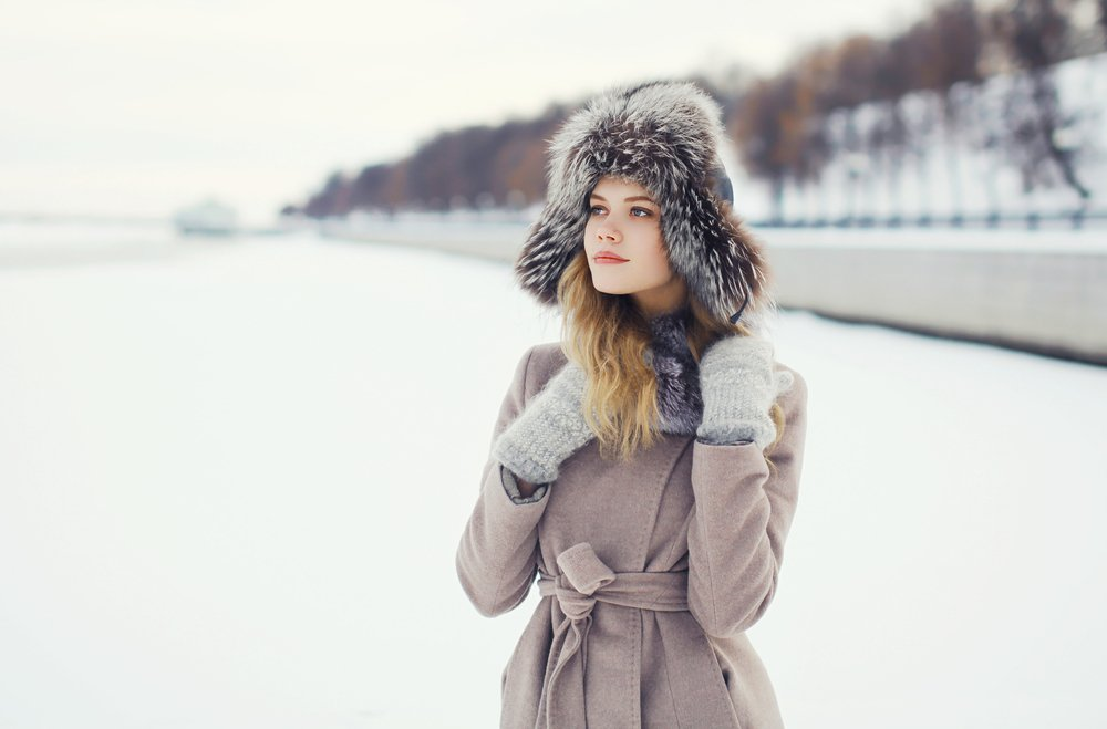Top 5 Women's Winter Fashion Must Haves