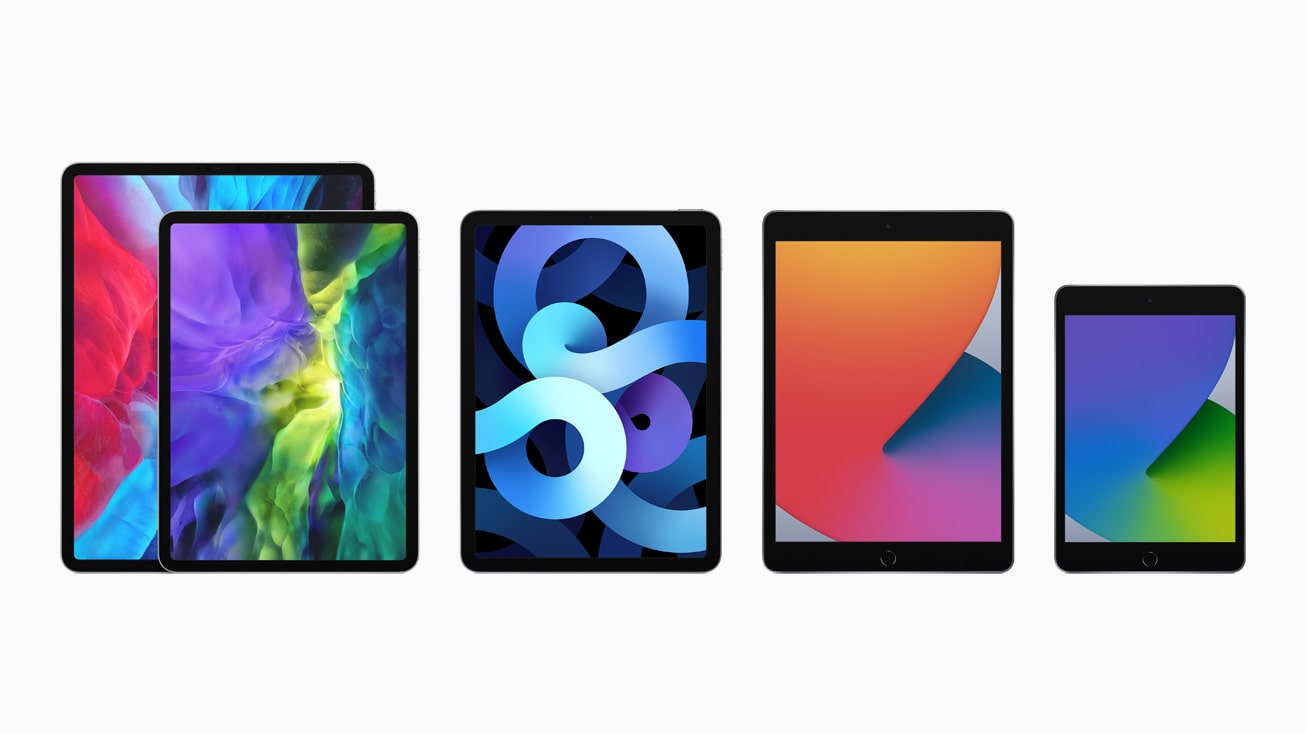 The Ultimate iPad Buying Guide For 2020