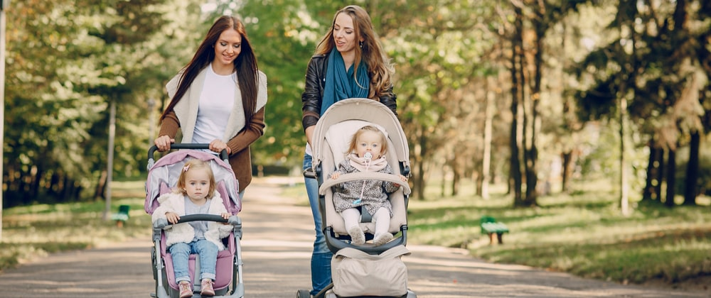 Where to buy Prams, Pushchairs and Car Seats in the UK