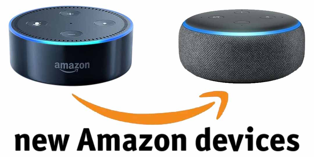 The best Alexa devices to buy for 2020
