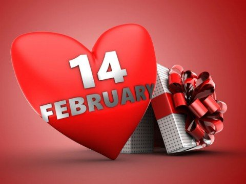 Fall in love with Valentine's Day shopping!