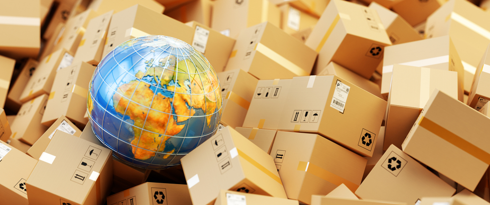 How to Ship a Package Internationally