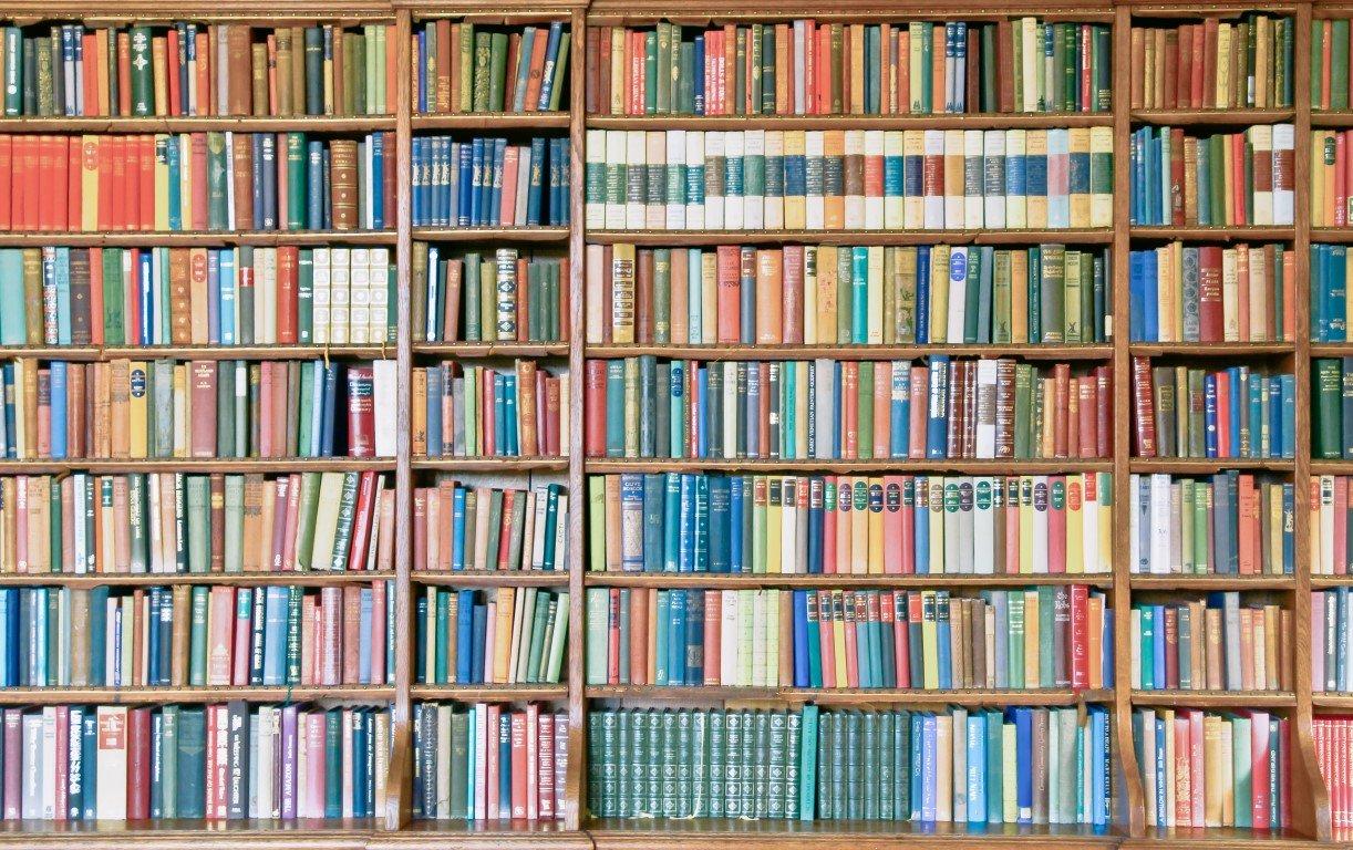 Children's Books Galore