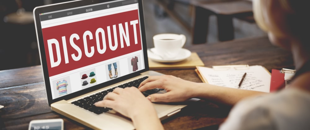 Guide to discount and voucher websites in the UK
