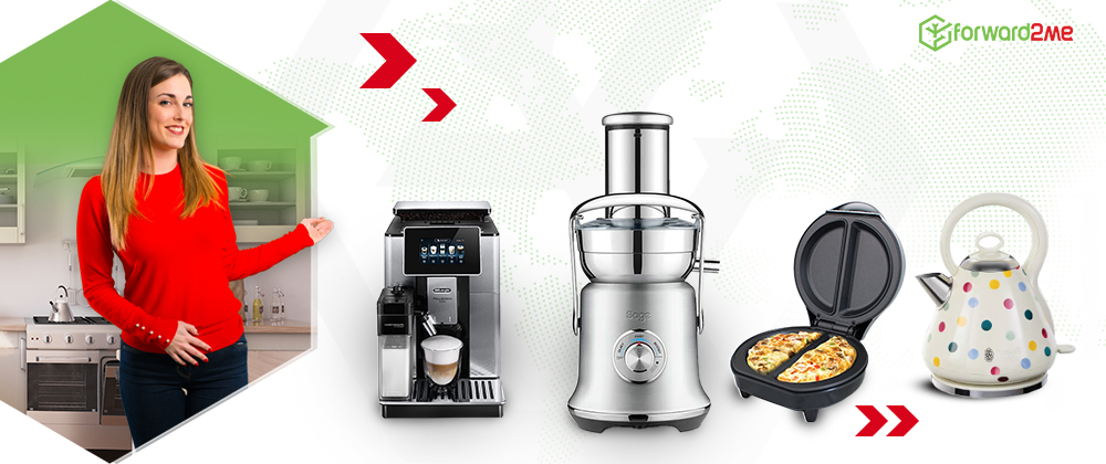 Home Appliances - Top Deals from UK Retailers