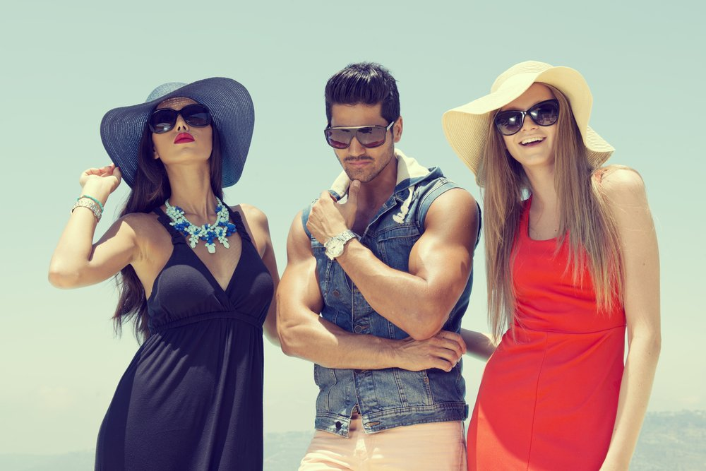 Top Fashion Brands for Summer