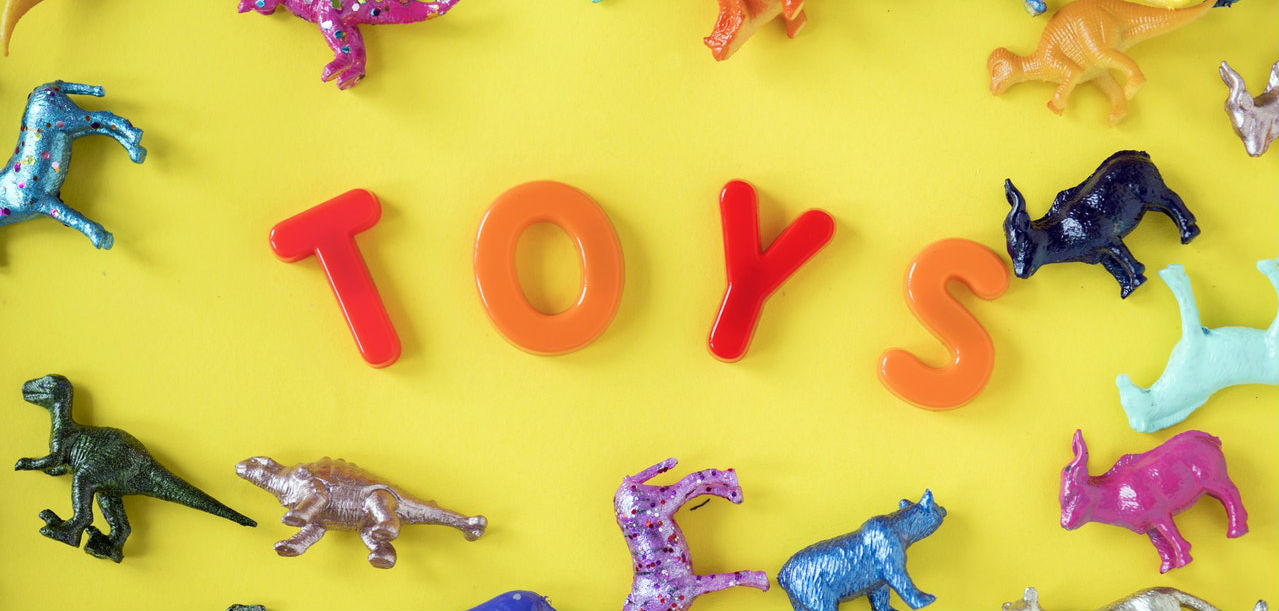 Top Ten Toy Retailers!