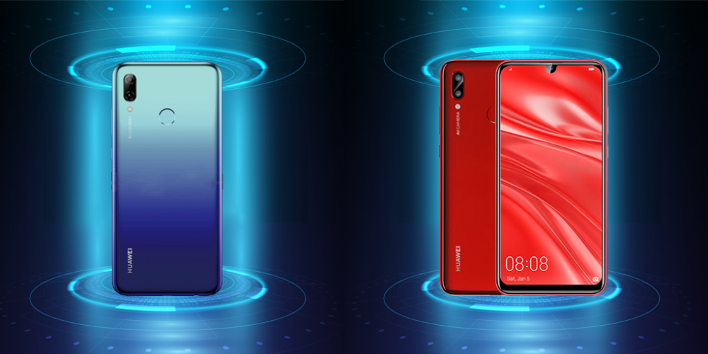 Huawei Unveil Folding Phone – The Mate X