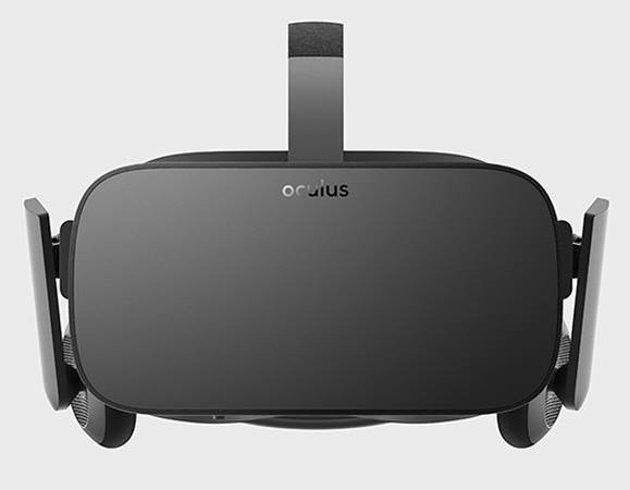 Will you be buying the new VR headset - Oculus Rift?