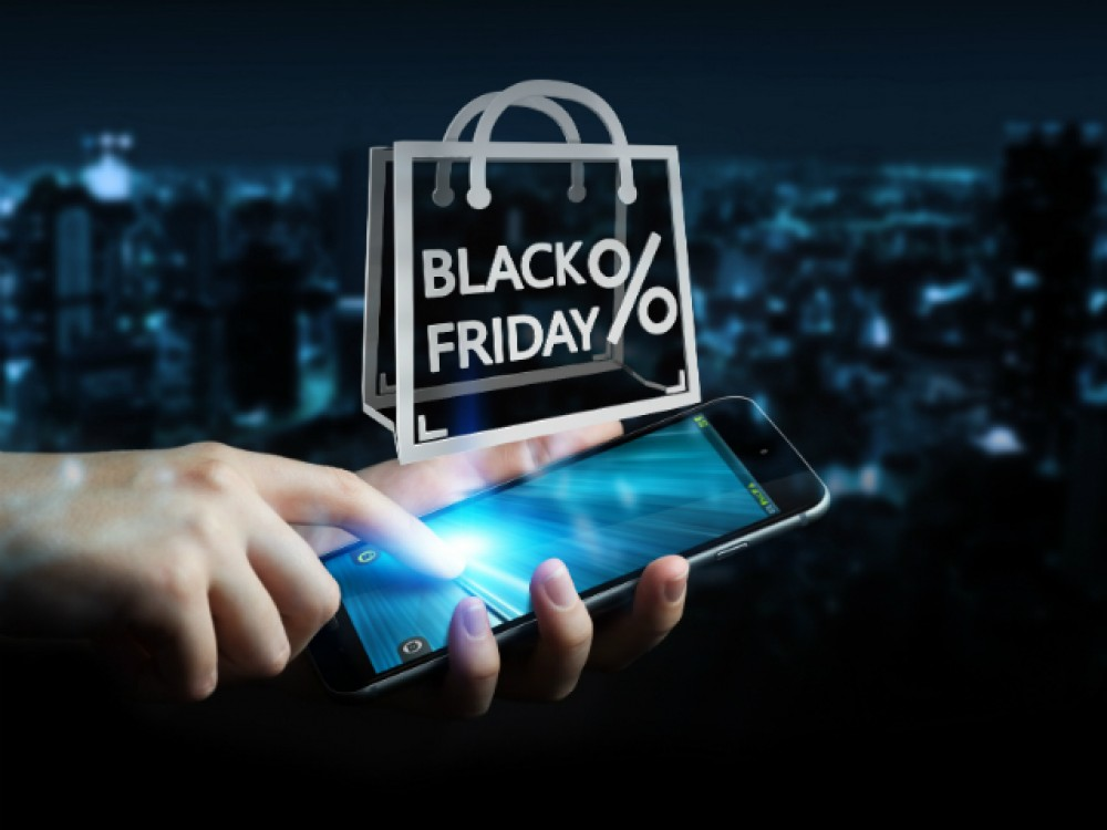 Black Friday and Cyber Monday are coming!