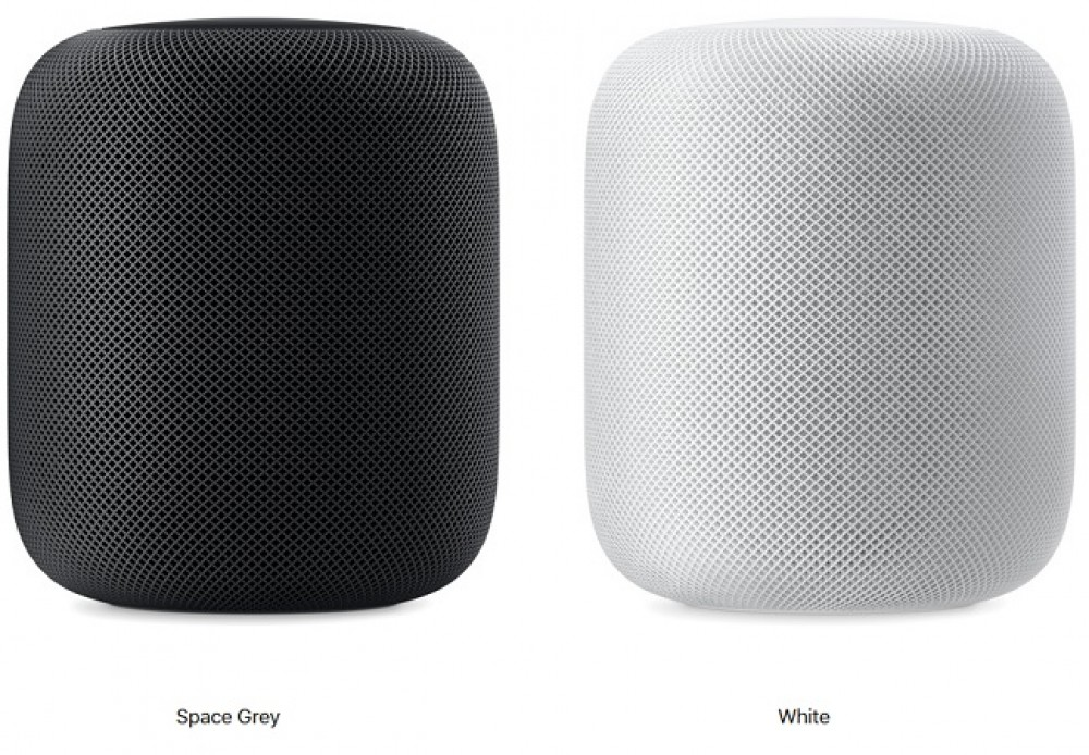 Apple Homepod comes to the UK