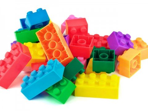 Why kids big and small love Lego