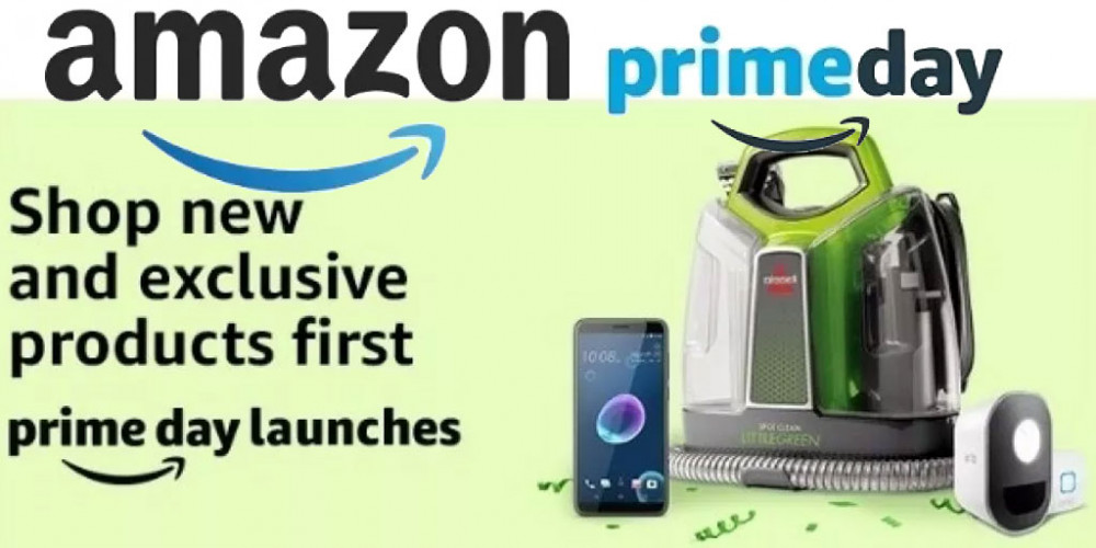 Amazon Prime Day is on its way…