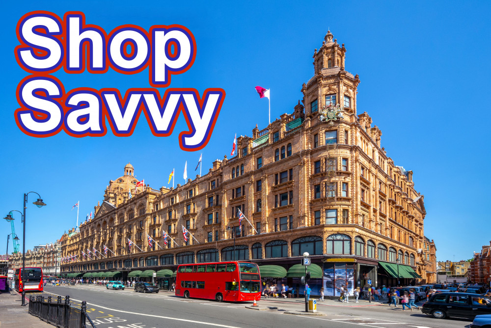 Shop from the UK at Discount Prices – Ship with forward2me