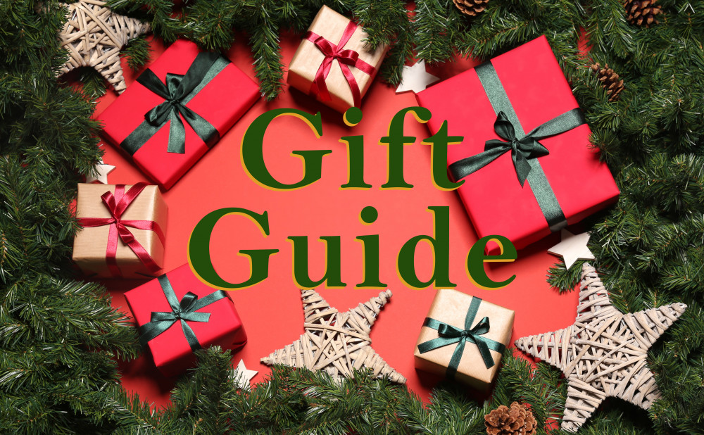 Christmas gifts for all