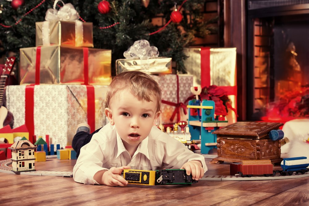 Top Ten Toys you need this Christmas!