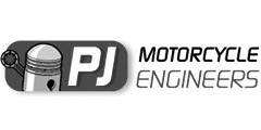 PJ Motorcycle Engineers logo