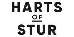 Harts of Stur logo