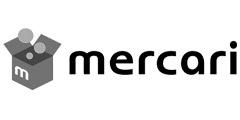 mercari logo