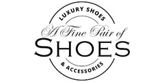 A Fine Pair Of Shoes logo