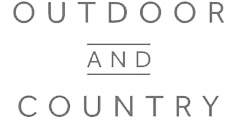 Outdoor and Country logo