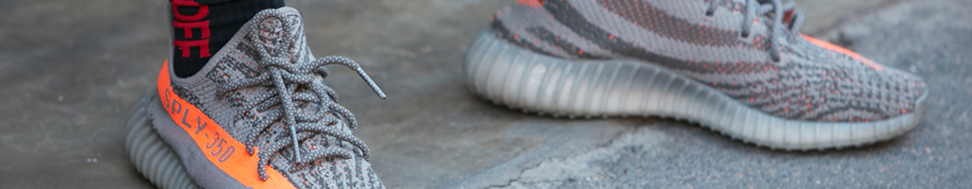 Order Yeezy Boost from UK to US