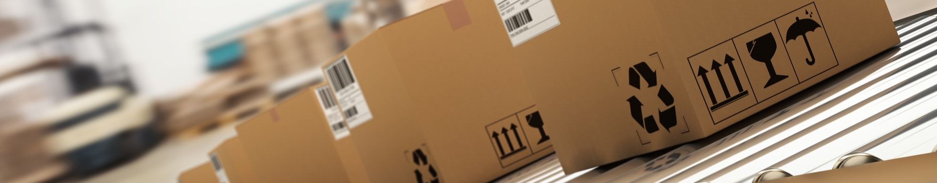 Package Consolidation or Combine and Repack Services