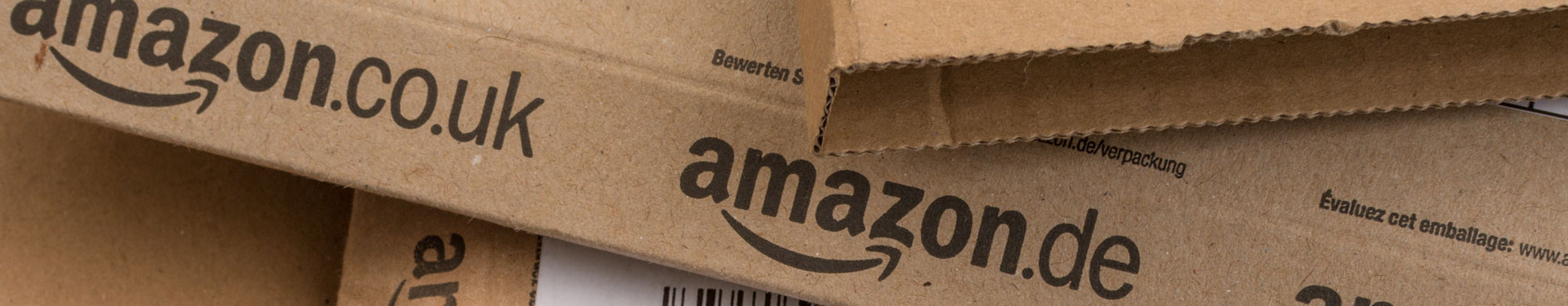 How to buy on Amazon UK and Ship to the US